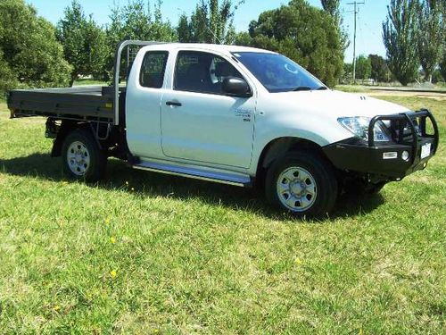 4x4 wreckers Brisbane - sell 4x4 to wreckers qld