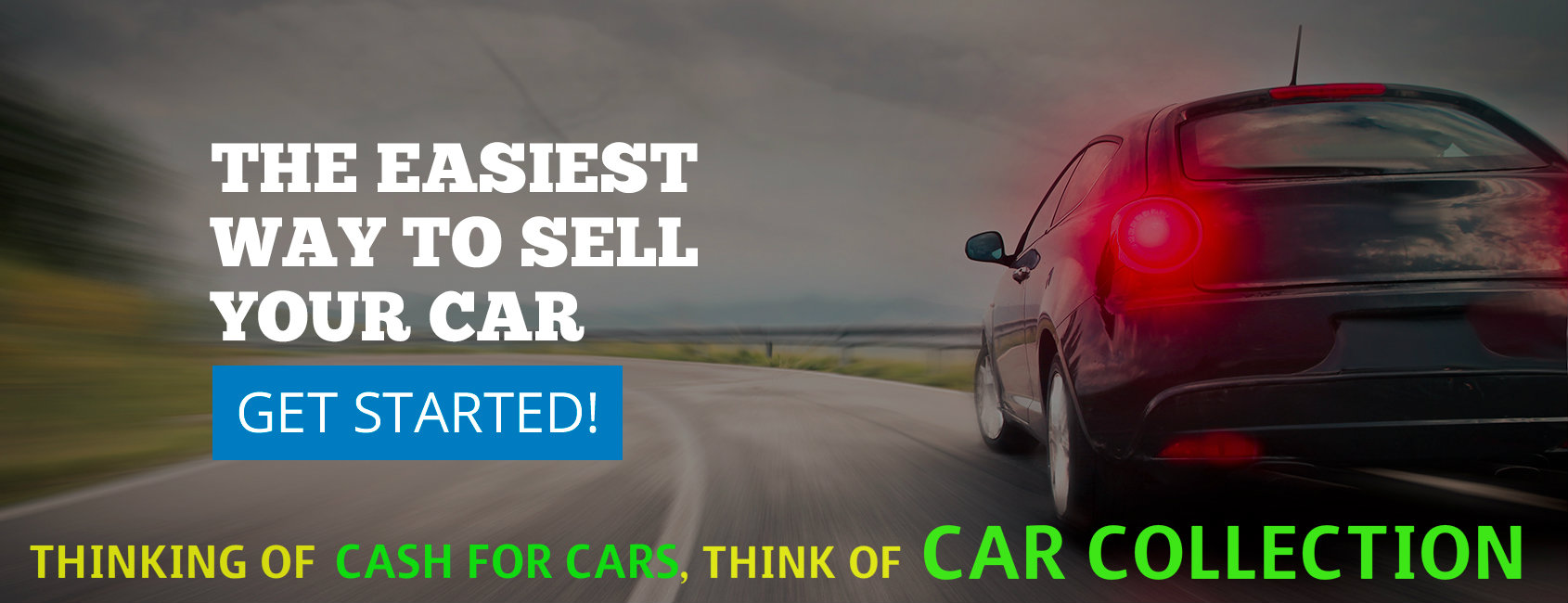 Cash For Cars Online Quote Sell Used Car  Car Wreckers  Cash For Cars  Car Removal