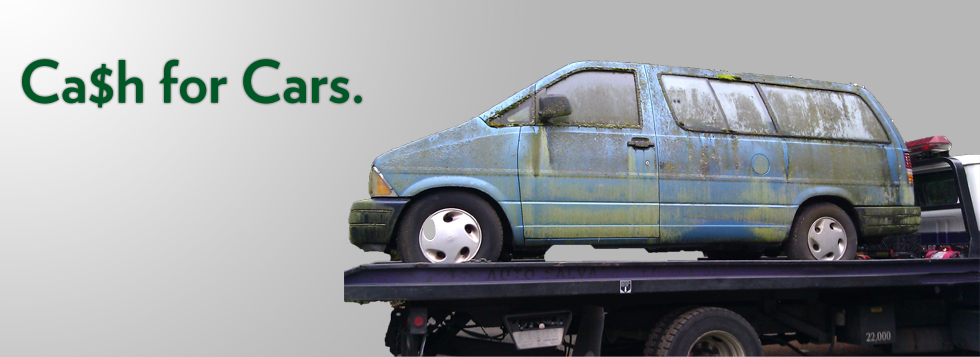 Cash for Cars Wreckers Amberley Oxford
