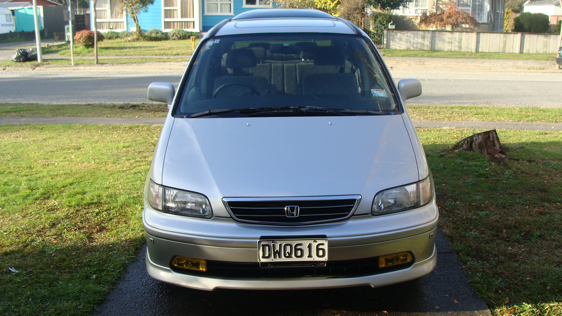 Honda Wreckers Christchurch