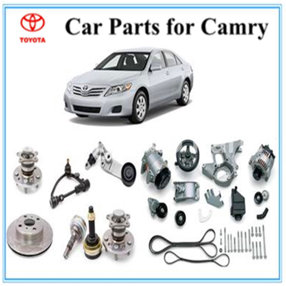 Toyota Used Parts >> Toyota Second Hand Parts Car Collection