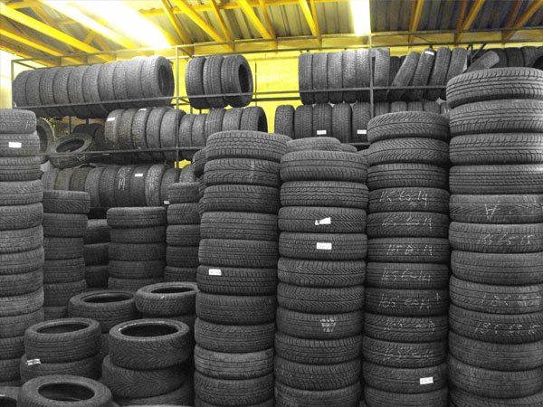 SECOND HAND TYRES SOUTH BRISBANE