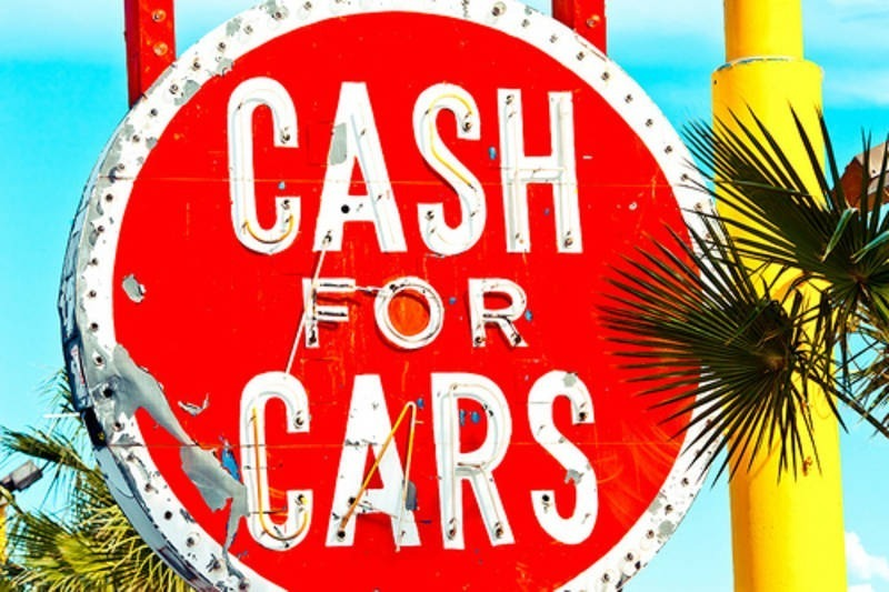 Cash for Cars Invercargill