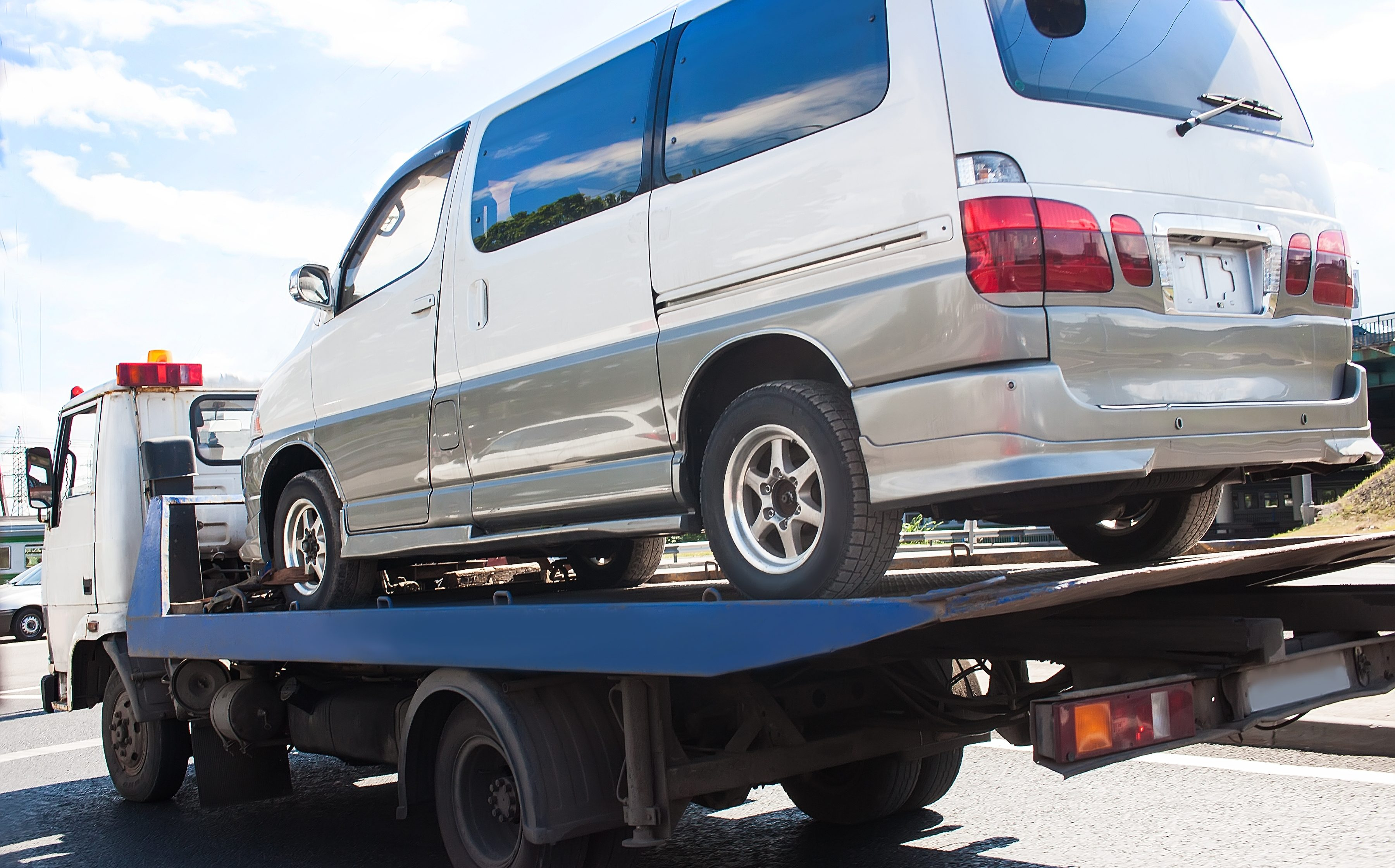Selling Unwanted Vehicle in South Island