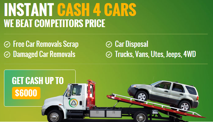 cash for cars Brisbane qld