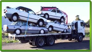 Scrap Car Buyers Hamilton