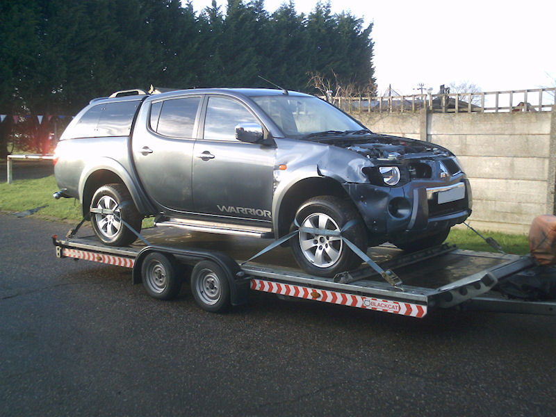 Canterbury Auto Salvage Services