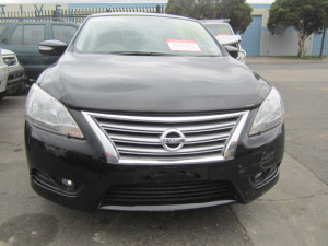 Nissan Spare Parts Christchurch
