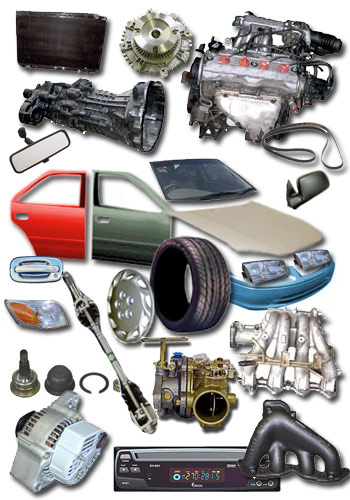 Image result for honda auto parts